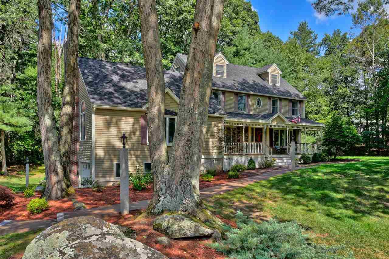 Colonial,Contemporary,Farmhouse,Walkout Lower Level - Single Family (photo 3)