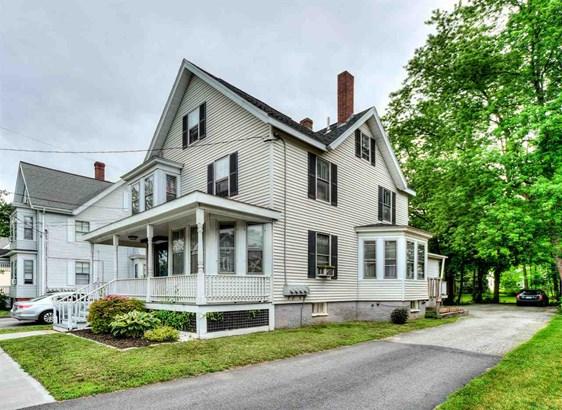 Multi-Family, New Englander - Portsmouth, NH (photo 1)