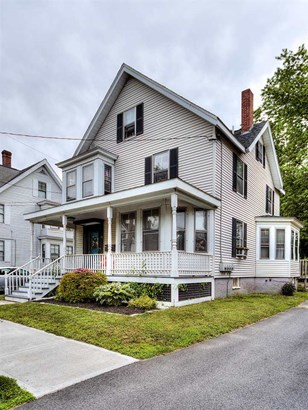 Multi-Family, New Englander - Portsmouth, NH (photo 2)