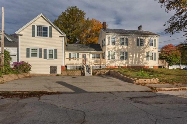 Multi-Family, New Englander - Somersworth, NH