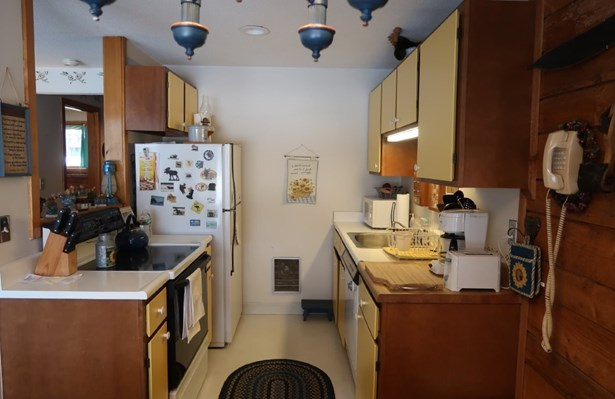 Condo, End Unit,Walkout Lower Level - Campton, NH (photo 5)