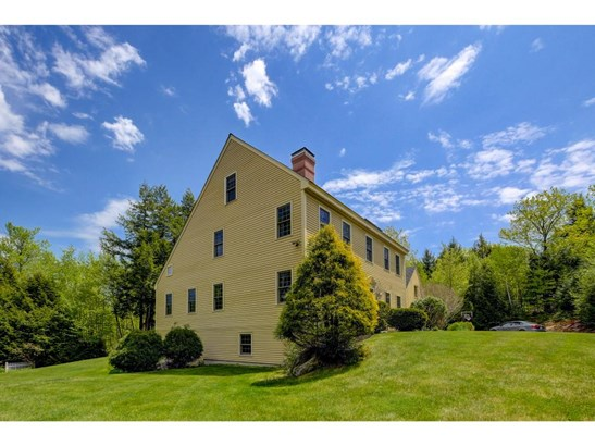 Colonial,Saltbox,Walkout Lower Level, Single Family - New Boston, NH (photo 3)