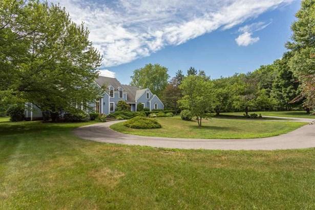 Contemporary, Single Family - Hampton Falls, NH