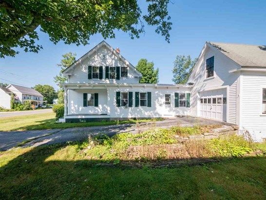 Cape, Single Family - Farmington, NH (photo 2)