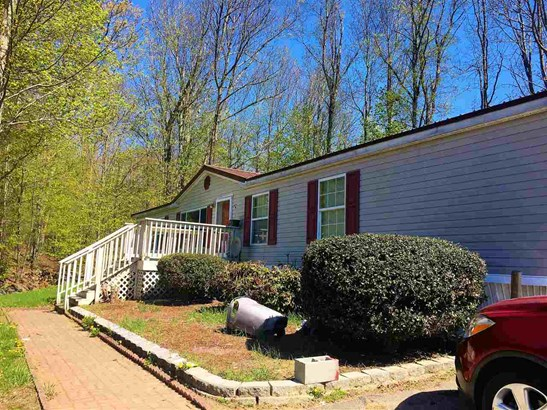 Mobile Home, Double Wide,Manuf/Mobile - Northwood, NH (photo 1)