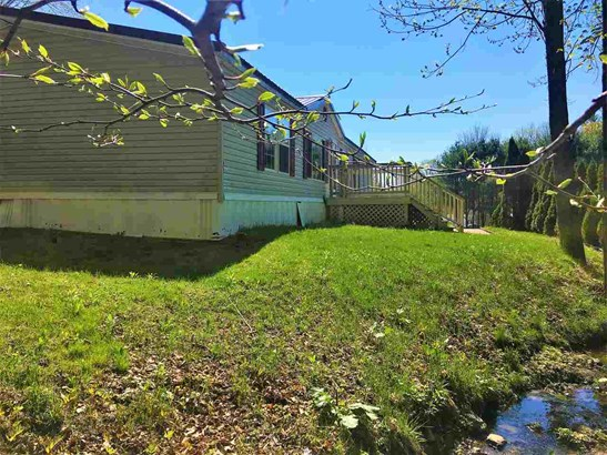 Mobile Home, Double Wide,Manuf/Mobile - Northwood, NH (photo 2)