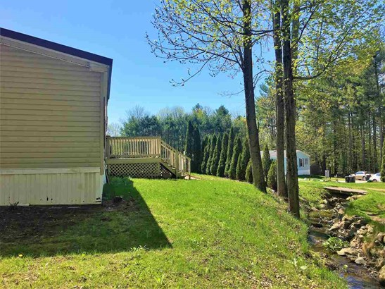 Mobile Home, Double Wide,Manuf/Mobile - Northwood, NH (photo 3)