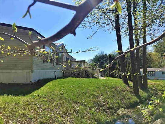 Mobile Home, Double Wide,Manuf/Mobile - Northwood, NH (photo 4)