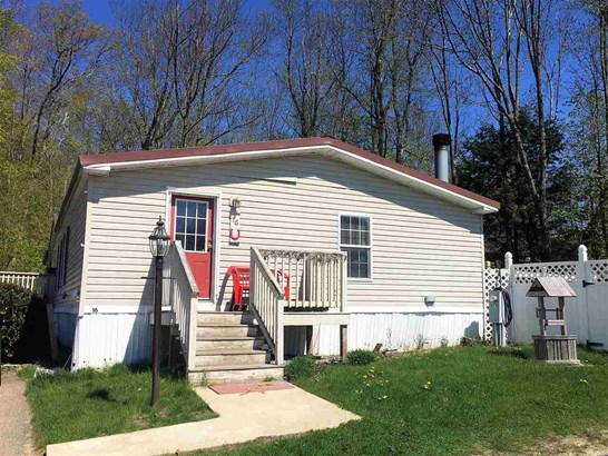 Mobile Home, Double Wide,Manuf/Mobile - Northwood, NH (photo 5)
