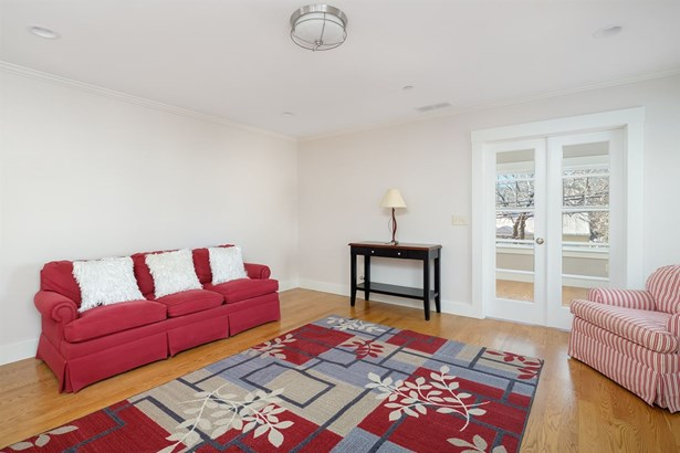 Top Floor,Townhouse, Condo - Portsmouth, NH (photo 4)