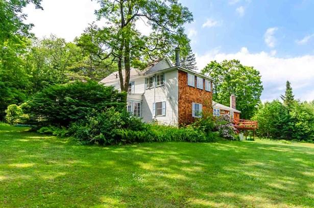 Colonial,Farmhouse, Single Family - Campton, NH