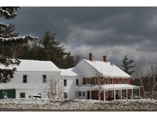 Antique,Farmhouse,Historic Vintage,New Englander, Apartment - Temple, NH (photo 1)