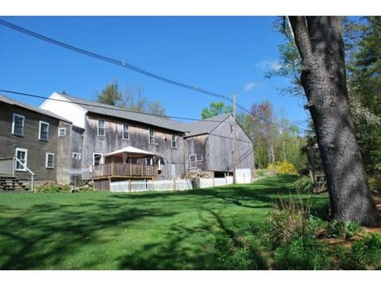 Antique,Farmhouse,Historic Vintage,New Englander, Apartment - Temple, NH (photo 5)