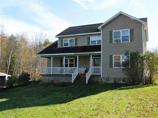 Colonial, Single Family - Northfield, NH (photo 1)