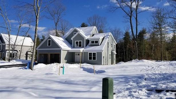 Craftsman, Single Family - Auburn, NH (photo 1)
