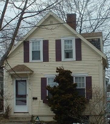 Apartment, New Englander - Portsmouth, NH (photo 1)