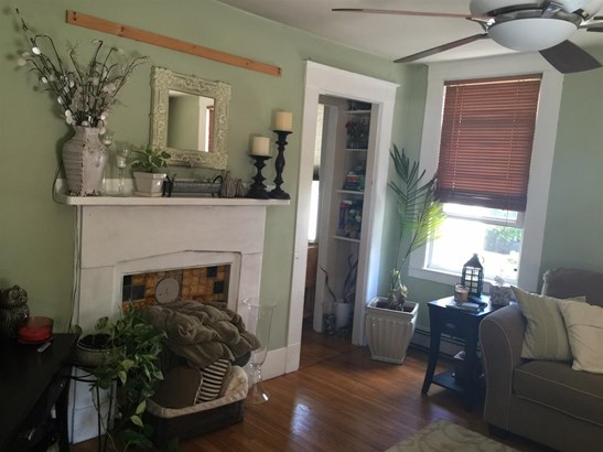 Apartment, New Englander - Portsmouth, NH (photo 2)