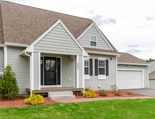 Condo, Duplex,Craftsman - Chester, NH (photo 1)