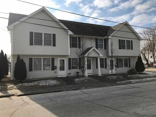 Townhouse, Condo - Manchester, NH (photo 1)