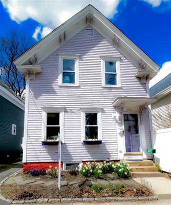 New Englander, Single Family - Portsmouth, NH (photo 1)