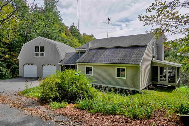 Cape,Contemporary, Single Family - Lyndeborough, NH (photo 3)