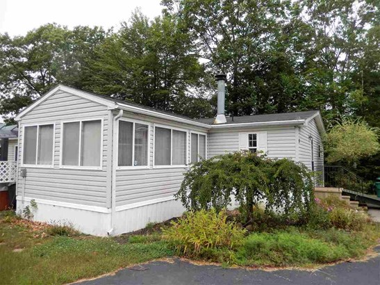 Mobile Home, Manuf/Mobile,Ranch - Fremont, NH (photo 1)