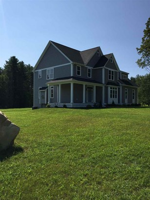 Colonial, Single Family - Hollis, NH (photo 2)