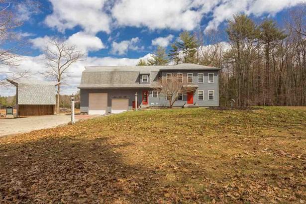 Colonial, Single Family - Hampton Falls, NH (photo 4)