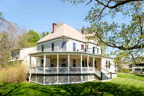 Colonial, Single Family - York, ME (photo 1)