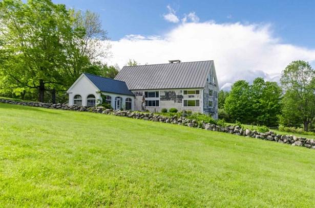 Farmhouse, Single Family - Sandwich, NH (photo 2)