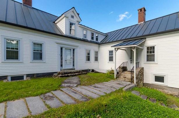 Farmhouse, Single Family - Sandwich, NH (photo 4)
