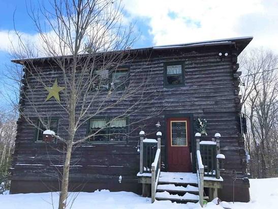 Adirondack,Chalet,Log, Single Family - Fitzwilliam, NH (photo 1)