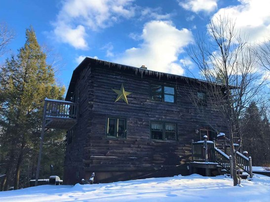 Adirondack,Chalet,Log, Single Family - Fitzwilliam, NH (photo 2)