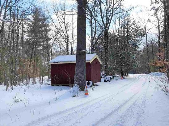 Adirondack,Chalet,Log, Single Family - Fitzwilliam, NH (photo 5)