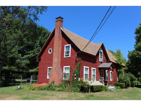 Antique,Farmhouse,Historic Vintage,New Englander,w/Addition - Single Family (photo 2)