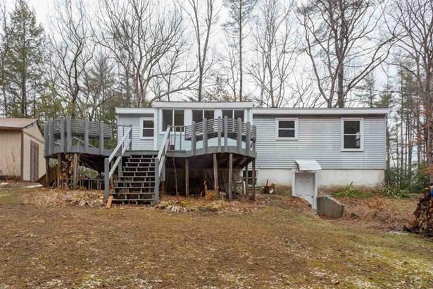 Ranch, Single Family - Danville, NH (photo 3)