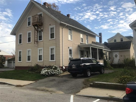 Multi-Family, New Englander - Dover, NH (photo 2)