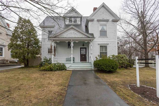 Victorian, Single Family - Exeter, NH (photo 1)