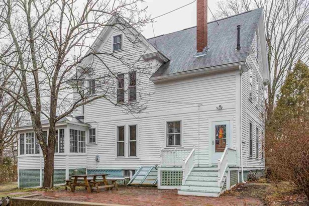 Victorian, Single Family - Exeter, NH (photo 2)