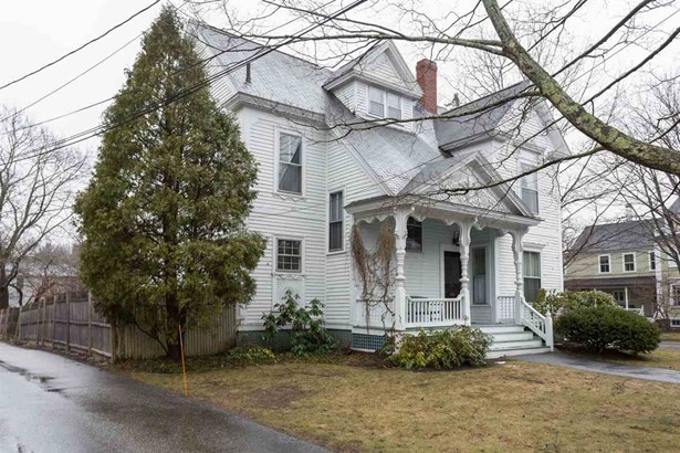 Victorian, Single Family - Exeter, NH (photo 3)