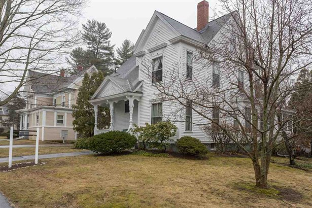 Victorian, Single Family - Exeter, NH (photo 4)