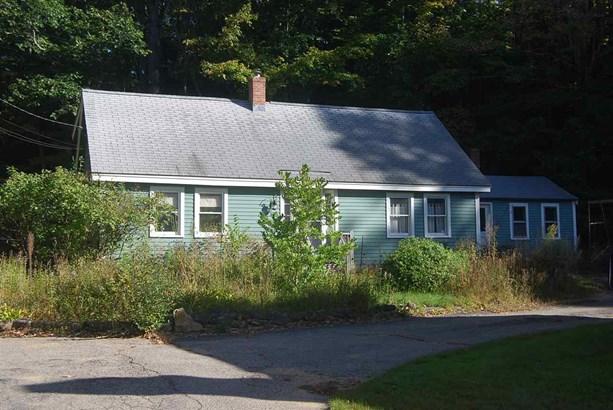 Cape, Single Family - Belmont, NH (photo 1)