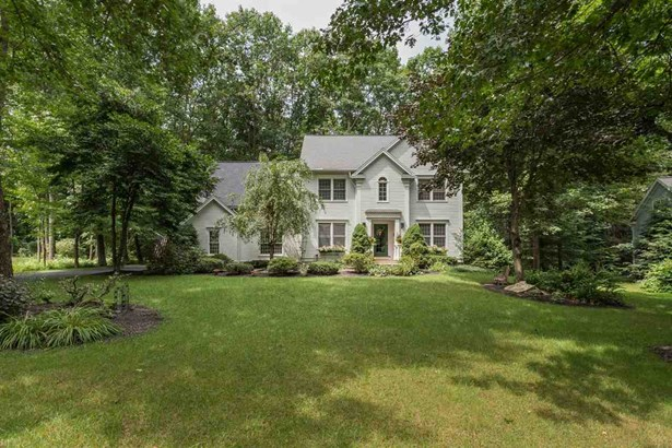 Colonial,Contemporary, Single Family - Exeter, NH