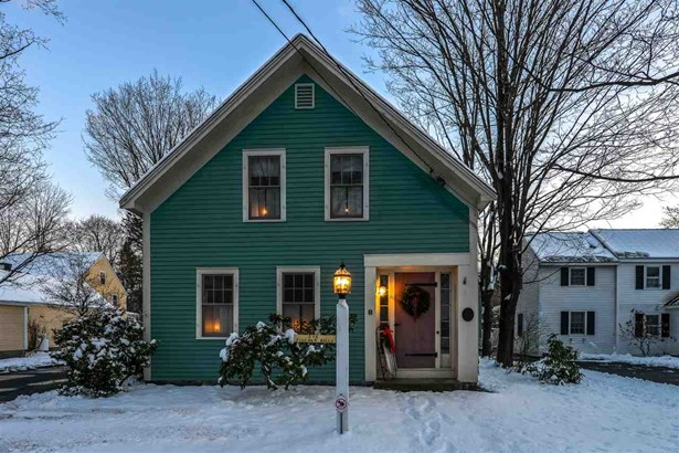 Antique, Single Family - Amherst, NH (photo 1)