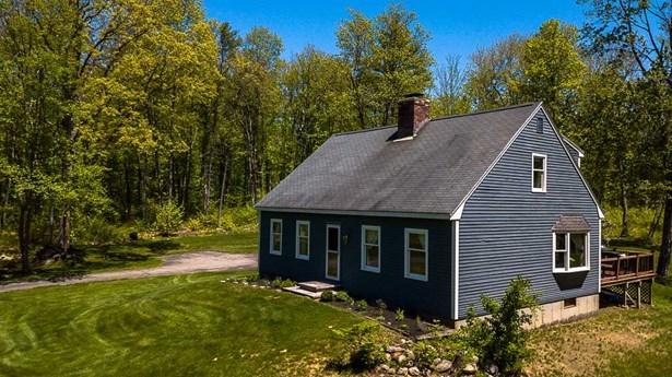 Cape, Single Family - Concord, NH (photo 3)