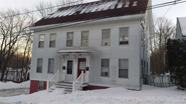 Multi-Family, Duplex - Somersworth, NH (photo 1)