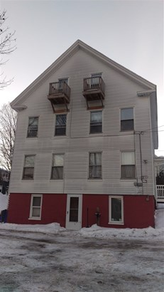 Multi-Family, Duplex - Somersworth, NH (photo 2)