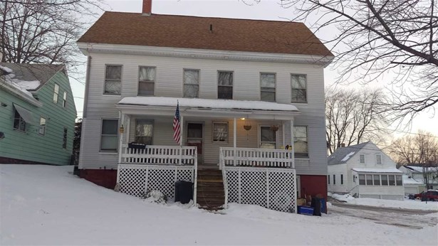 Multi-Family, Duplex - Somersworth, NH (photo 3)