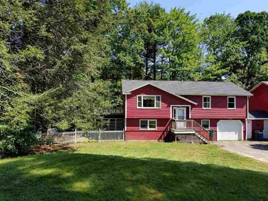 Condex,Split Level, Single Family - Seabrook, NH (photo 1)
