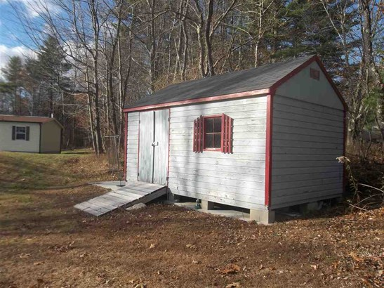 Mobile Home, Double Wide,Manuf/Mobile - New Durham, NH (photo 3)